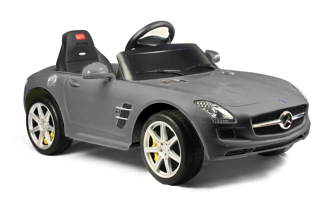 mercedes sls kinder elektroauto kinderauto kinderfahrzeug. Black Bedroom Furniture Sets. Home Design Ideas