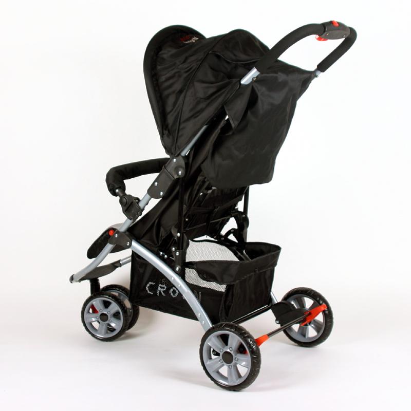 crown kinderwagen buggy sportwagen 360 vorderrad drehbar gefedert liege sitz ebay. Black Bedroom Furniture Sets. Home Design Ideas
