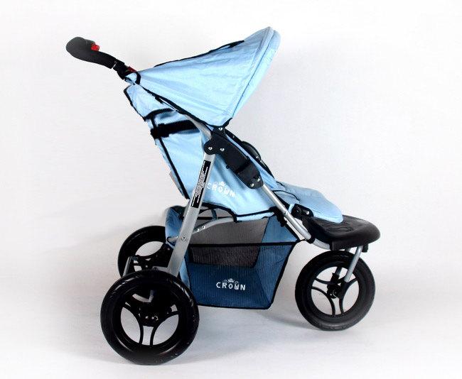 crown der neue geschwisterwagen kinderwagen zwillingswagen tt14 neu ovp ebay. Black Bedroom Furniture Sets. Home Design Ideas