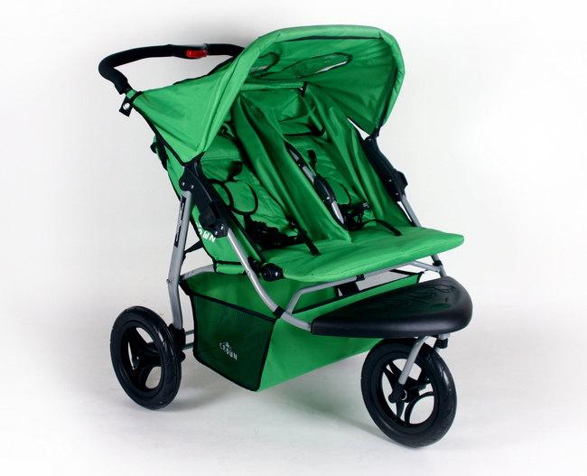 crown tt14 der neue zwillingswagen zwillingskinderwagen geschwisterwagen 2012 ebay. Black Bedroom Furniture Sets. Home Design Ideas